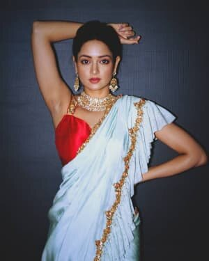 Shanvi Srivastava Latest Photos | Picture 1735771