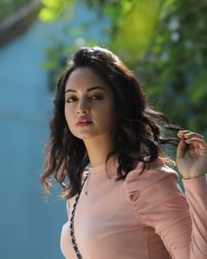Shanvi Srivastava Latest Photos | Picture 1735765