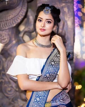 Shanvi Srivastava Latest Photos | Picture 1735758