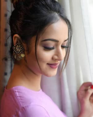 Shanvi Srivastava Latest Photos | Picture 1735759