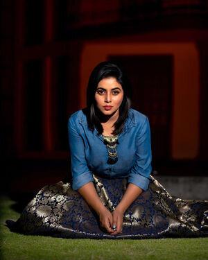 Poorna Aka Shamna Kasim Latest Photos   Picture 1814883