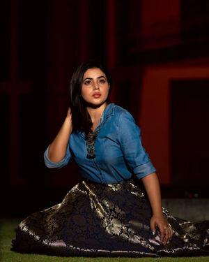 Poorna Aka Shamna Kasim Latest Photos   Picture 1814884