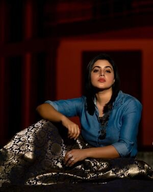 Poorna Aka Shamna Kasim Latest Photos   Picture 1814882