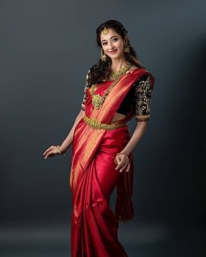 Radhika Narayan Latest Photos | Picture 1797575