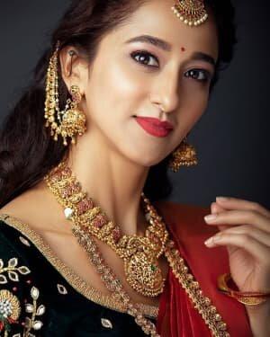 Radhika Narayan Latest Photos | Picture 1797574