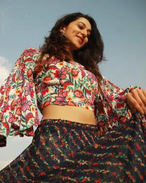 Radhika Narayan Latest Photos | Picture 1797579