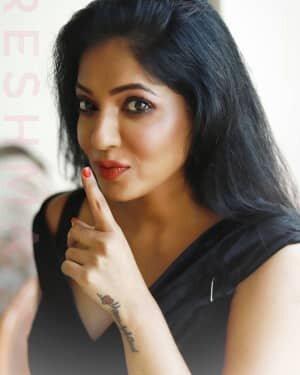 Reshma Pasupuleti Latest Photos | Picture 1746891
