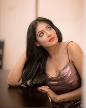 Reshma Pasupuleti Latest Photos | Picture 1746894
