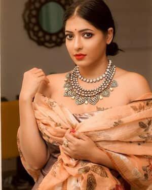 Reshma Pasupuleti Latest Photos | Picture 1747098
