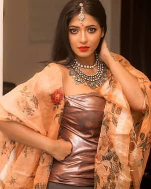 Reshma Pasupuleti Latest Photos | Picture 1747097