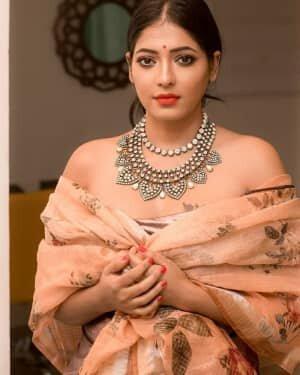 Reshma Pasupuleti Latest Photos | Picture 1747095