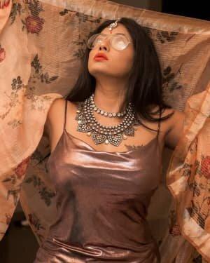Reshma Pasupuleti Latest Photos | Picture 1747091