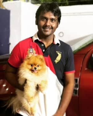 Vijay Prabhakaran Latest Photos | Picture 1757093
