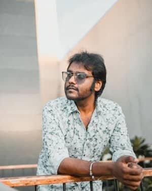 Vijay Prabhakaran Latest Photos | Picture 1757096