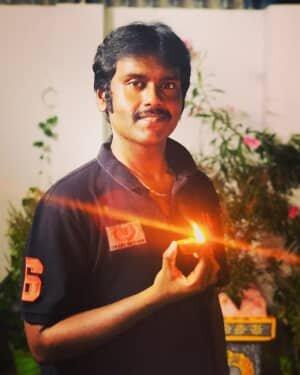 Vijay Prabhakaran Latest Photos | Picture 1757086