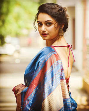 Shruti Marathe Latets Photos | Picture 1739295