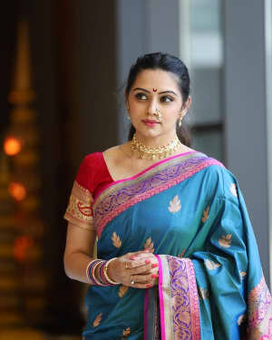 Shruti Marathe Latets Photos | Picture 1739299
