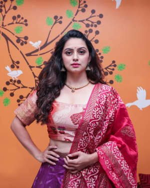 Shruti Marathe Latets Photos | Picture 1739294