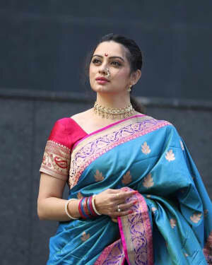 Shruti Marathe Latets Photos | Picture 1739300