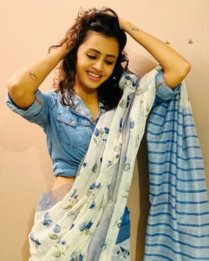 Anjana Rangan Latest Photos | Picture 1740159
