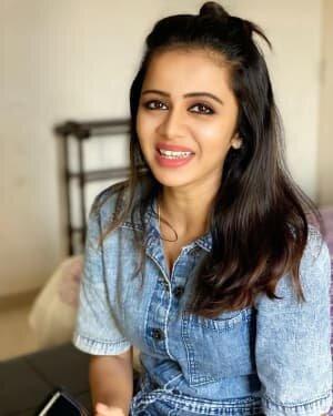 Anjana Rangan Latest Photos | Picture 1740171