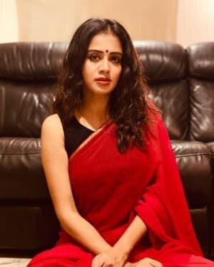 Anjana Rangan Latest Photos | Picture 1740174