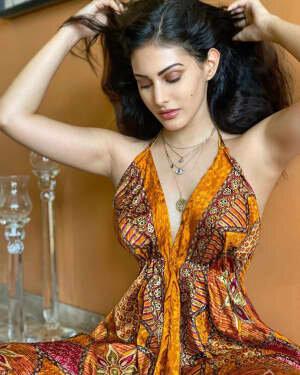 Amyra Dastur Latest Photos