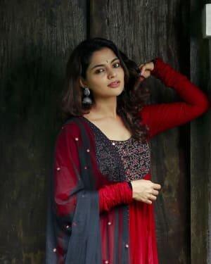 Nikhila Vimal Latest Photos