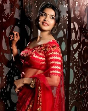 Sanchita Shetty Latest Photos | Picture 1743364