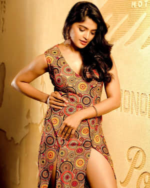 Sanchita Shetty Latest Photos | Picture 1743352