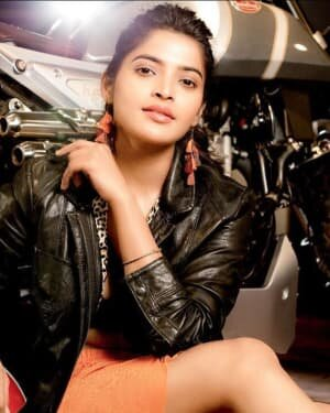Sanchita Shetty Latest Photos | Picture 1743357