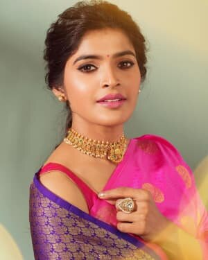 Sanchita Shetty Latest Photos | Picture 1743345