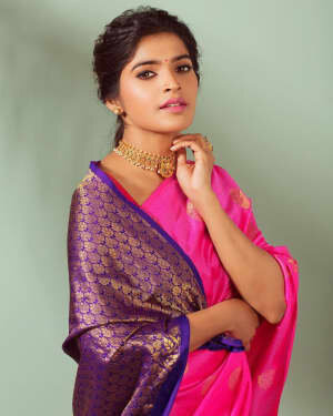 Sanchita Shetty Latest Photos | Picture 1743346