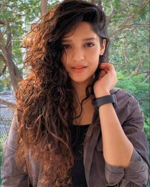 Ritika Singh Latest Photos | Picture 1743889