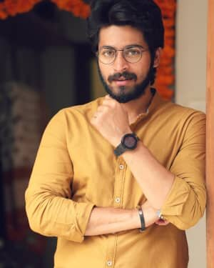 Harish Kalyan Latest Photos | Picture 1744081