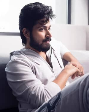 Harish Kalyan Latest Photos