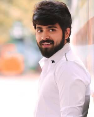 Harish Kalyan Latest Photos | Picture 1744092