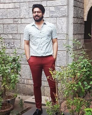 Harish Kalyan Latest Photos | Picture 1744093