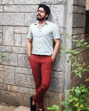 Harish Kalyan Latest Photos | Picture 1744094