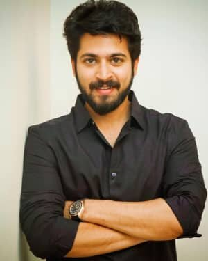 Harish Kalyan Latest Photos | Picture 1744090