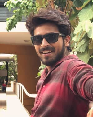 Harish Kalyan Latest Photos | Picture 1744084