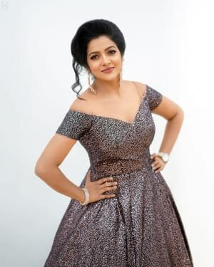 VJ Chitra Latest Photos | Picture 1744298