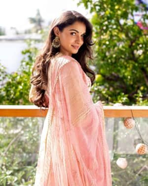 Andrea Jeremiah Latest Photos | Picture 1745432