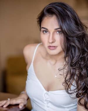 Andrea Jeremiah Latest Photos | Picture 1745436