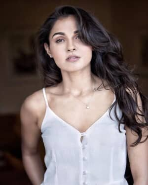 Andrea Jeremiah Latest Photos | Picture 1745435