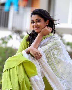 Priya Bhavani Latest Photos | Picture 1746112