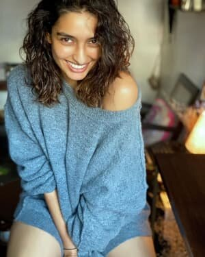 Actress Dayana Erappa Latest Photoshoot | Picture 1736516