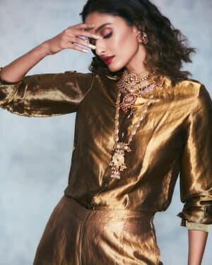 Actress Dayana Erappa Latest Photoshoot | Picture 1736510