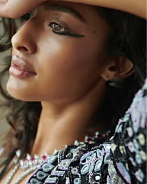 Actress Dayana Erappa Latest Photoshoot | Picture 1736502
