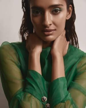 Actress Dayana Erappa Latest Photoshoot | Picture 1736509
